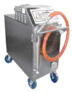 Commercial Grease Removal System